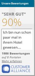 Apart-Hotel Seenelke