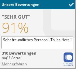 Customer Alliance - BEST WESTERN PLUS Hotel Alpenhof
