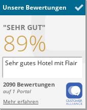 Friesenhof Reit- & Freizeithotel GmbH