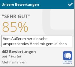 Hotel-Restaurant Sengelmannshof