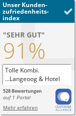 Suiten-Hotel mare