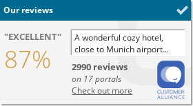 Reviews for Hotel-Gasthof Lerner
