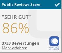 Alle Bewertungen über Apartment-Hotel Hamburg Mitte