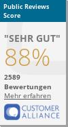 Alle Bewertungen über Berghotel Rudolfshütte