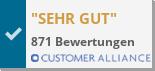 Alle Bewertungen über Brauerei-Gasthof-Hotel Laupheimer