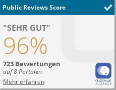 Alle Bewertungen über Hotel Garni Alpenland
