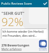 Alle Bewertungen über Landidyll Landhotel Saarschleife