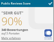 Alle Bewertungen über Pension Wendelstein