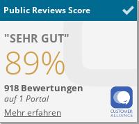 Hotelbewertung über Residenz-Hotel in Recklinghausen