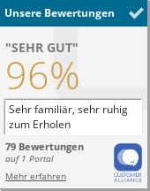 Gasthof Rauschbergblick
