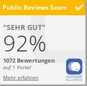Lufthansa Seeheim Bewertungen