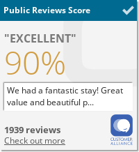 Read all reviews about Hotel Penzance & The Bay Restaurant