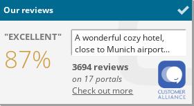 Reviews for Hotel-Gasthof Lerner