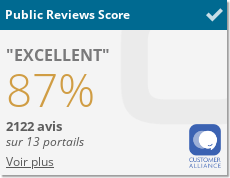 Read all reviews about Hotel & Résidence Mon-Repos
