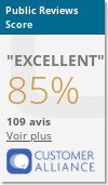 Read all reviews about Les Loges du Parc