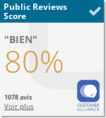 Read all reviews about Résidence Océane